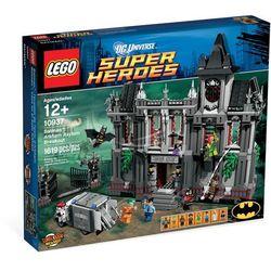 Lego KLOCKI ARKHAM ASYLUM BREAKOUT Batman: arkham sylum breakout 10937