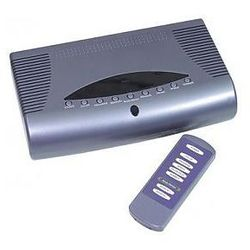 Eurolite LED CB-8 Controller incl IR