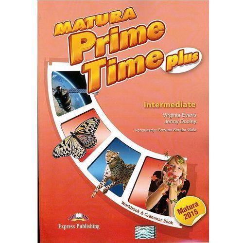 matura prime time plus pre intermediate ćwiczenia