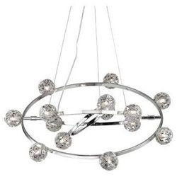 ORBITAL SP14 73835- lampa wisząca 14x40W G9 Ideal Lux