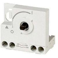 Przełącznik bezpieczeństwa prowadzący 690 V/AC 2 NO Eaton 1 szt.