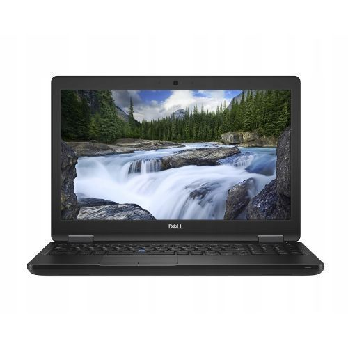Dell Latitude 5590 7CCA-69052