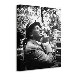 Time Life (Frank Sinatra - Camera) - Obraz na płótnie