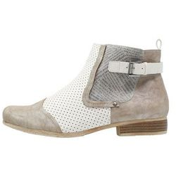 Rieker Ankle boot grey combination
