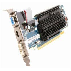 Sapphire Technology Radeon HD6450 1GB DDR3 64BIT HDMI/DVI/HDCP/D-SUB DARMOWA DOSTAWA DO 400 SALONÓW !!