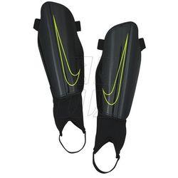 Ochraniacze piłkarskie Nike Charge 2.0 M SP2093-010