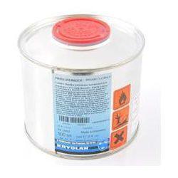 Kryolan Płyn do mycia i dezynfekcji pędzli 500 ml