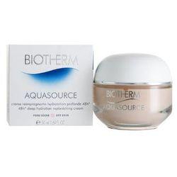 BIOTHERM Aquasource Day Cream krem na dzien do skory normalnej i mieszanej 50ml