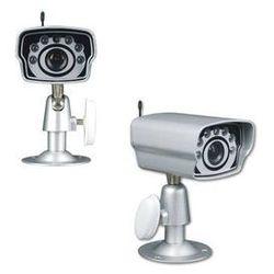4world 4W SECURITY Bezprzewodowa analogowa kamera IR (ANL-01-BZ) - wodoodporna | IP55