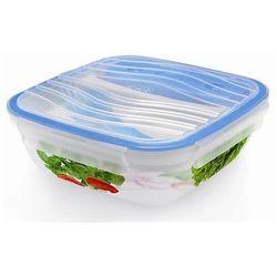 QUISELLE Lunch box 1,5L z wkładem chłodzącym SNIPS