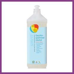 SONETT Płyn do mycia naczyń NEUTRAL - 1 litr