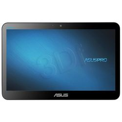 "Komputer Asus Komputer All-in-One Asus A4110-WD032X N3150 4GB 15,6"" HD Multi-touch 500GB Intel HD W10P 3Y - A4110-WD032X Darmowy odbiór w 19 miastach!"