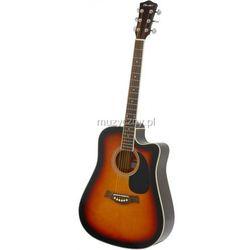 T.Burton Riverside W CE BS gitara elektroakustyczna Płacąc przelewem przesyłka gratis!
