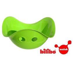MOLUK Muszelka Bilibo duża - zielona