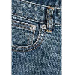 Straight Leg Jeans Gr. 25