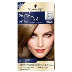 Blonde Ultime farba do włosów 7-0 Ciemny Blond