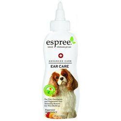 Espree Ear Care 118ml - płyn do czyszczenia uszu