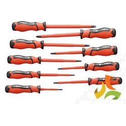 Zestaw śrubokrętów, wkrętaków 1000V,9szt 04-261 NEO TOOLS