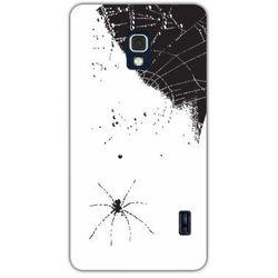 Fantastic Case - LG Swift F6 - etui na telefon - pajączek