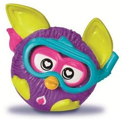 Figurka Furbisia HASBRO Furby Boom B0492