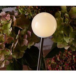 Lampy solarne LED do wbicia w ziemię, 3 sztuki