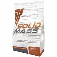 TREC Solid Mass - 3000g - Strawberry