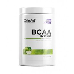 OSTROVIT BCAA Instant - 400g - Green Apple