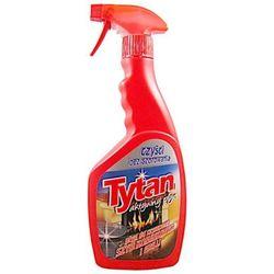 TYTAN 500ml Płyn do czyszczenia szyb kominkowych i grilli Spray