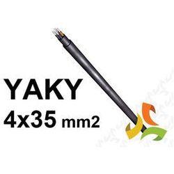 KABEL YAKY 4x35mm2 SE ZIEMNY ALUMINIOWY