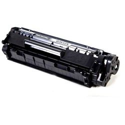 Toner HP Q2612A LaserJet 1010/1012/1015/1018/1020/1022/3015/3020/3030/3050/3052/3055 M1005/M1319 Premium XL 3,0K zamiennik