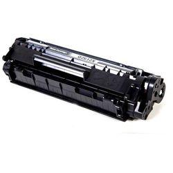 Toner HP Q2612X LaserJet 1010/1012/1015/1018/1020/1022/3015/3020/3030/3050/3052/3055 M1005/M1319 XL 3,5k Standard zamiennik