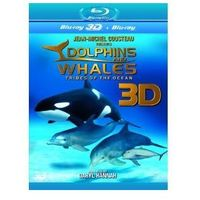Delfiny i Wieloryby [Blu-Ray 3D|2D]