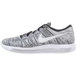Nike Performance LUNAREPIC FLYKNIT Tenisówki i Trampki black/white