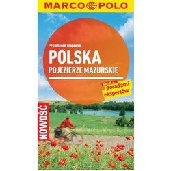 Polska. Pojezierze Mazurskie