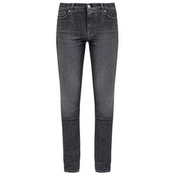 7 for all mankind Jeansy Slim fit grey denim