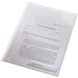 Folder ofertowy Leitz CombiFile A4/5szt., 4726 przezroczysty niebieski