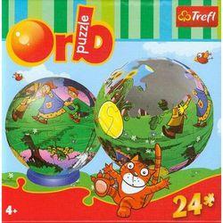 Puzzle Orb 24 - Rzepka TREFL