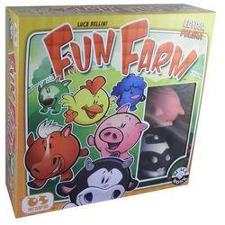 Gra zręcznościowa Fun Farm