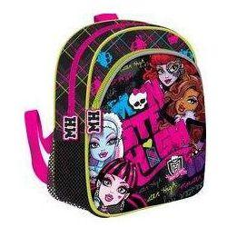Plecak wycieczkowy Monster High