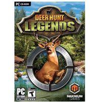 Deer Hunt Legends (PC)