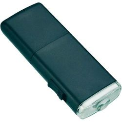 Latarka kieszonkowa LED AccuLux Joker, z akumulatorem, czarna