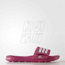 Klapki adidas Halva 4 CF Jr AQ4841