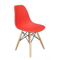 Krzesło Paris Czerwone .