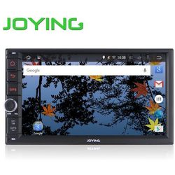 Quad Core 7 INCH 1024*600 2 Din Android 4.4 Car Audio Stereo Radio With GPS TV 3G WiFi dvd automotivo