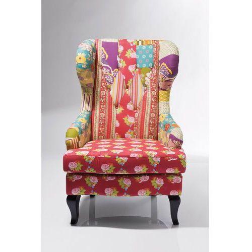 Kare Design Fotel Patchwork Kare Design Fotel Patchwork Czerwony Por Wnaj Zanim Kupisz