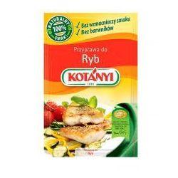 Przyprawa do ryb 26 g Kotányi