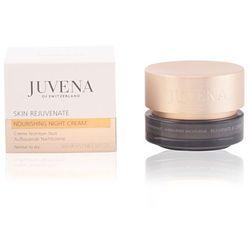 JUVENA Skin Rejuvenate Nourishing Night Cream odzywczy krem na noc do skory normalnej i suchej 50ml