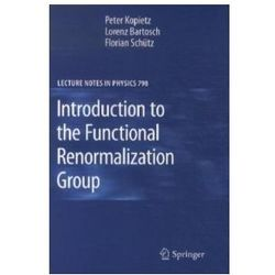 Introduction to the Functional Renormalization Group