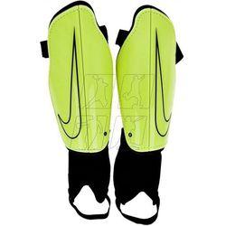 Ochraniacze piłkarskie Nike Charge 2.0 M SP2093-704