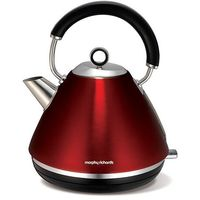 Morphy richards czajnik new accents czerwony